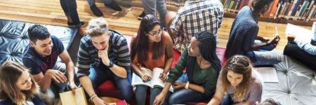 20 STeDe Master Erasmus+Scholarships for Non-EU and EU Students, 2018(ممولة بالكامل)